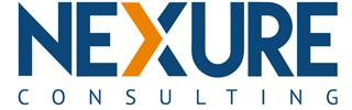 Nexure logo 320x100